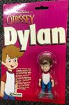 Dylan Taylor Action Figure
