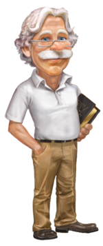 Whit with bible.png
